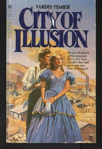 City Of Illusion: Fisher, Vardis