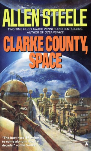 Clarke County, Space: Steele, Allen