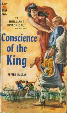 9780441111299: Conscience of the King