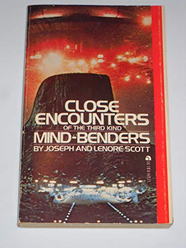9780441111992: Close encounters of the third kind mind-benders