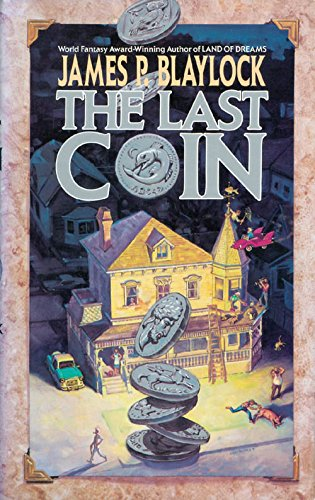 9780441113811: The Last Coin