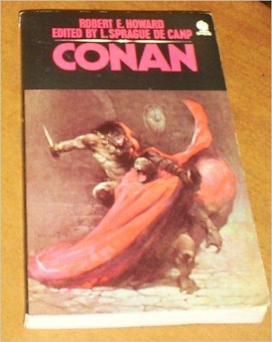 9780441115778: Title: Conan 01