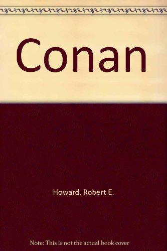 9780441116065: Conan