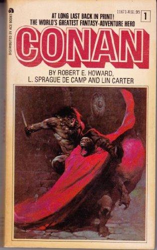 9780441116713: Conan