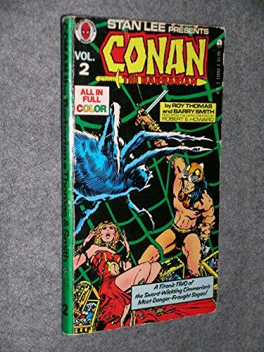 9780441116935: Conan 02/barbar/comic