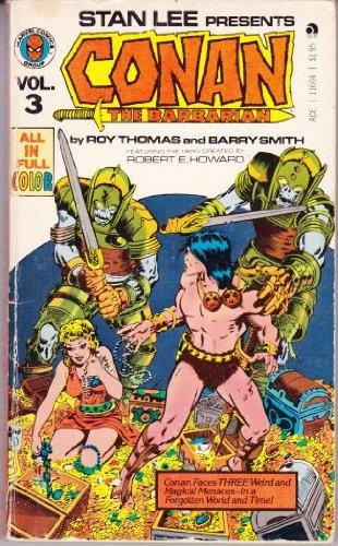 9780441116942: Conan the Barbarian #3 (comic)