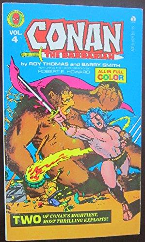 9780441116959: Conan the Barbarian: 004