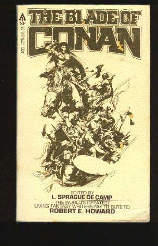 9780441117017: The Blade of Conan
