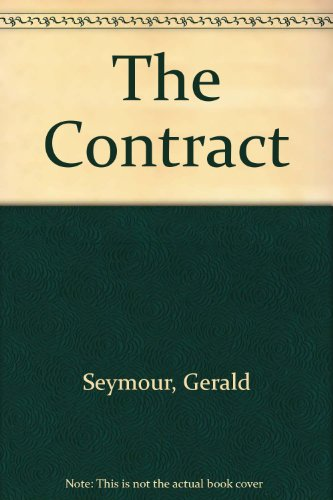9780441117284: The Contract