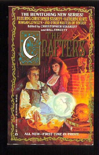 9780441121304: The Crafters