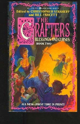 Blessings and Curses : Belonging; Franklin's Salamander;: Stasheff, Christopher (editor);