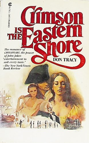 9780441121977: Crimson Is the Eastern Shore