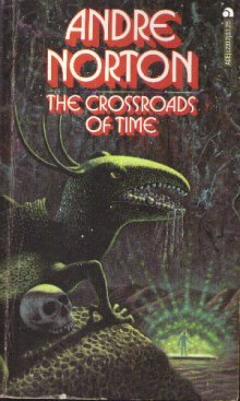 9780441123162: Crossroads Of Time