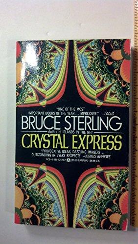 9780441124237: Crystal Express