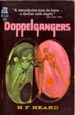 Doppelgangers (Ace M-142): H. F. Heard