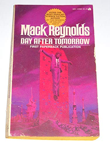 Day After Tomorrow: Reynolds, Mack