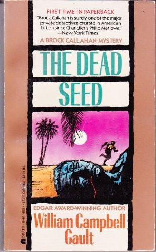 9780441141517: The Dead Seed