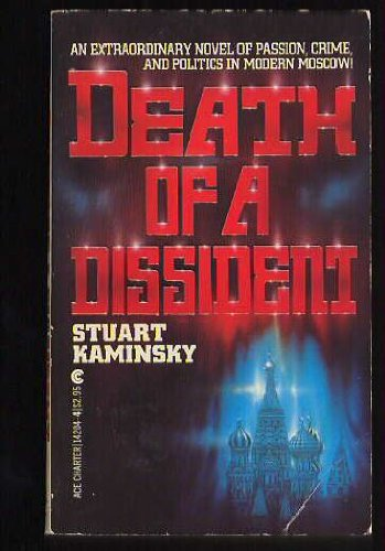 9780441142040: Death of a Dissident