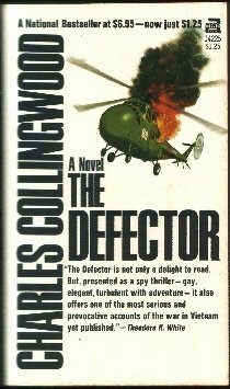 9780441142255: The Defector