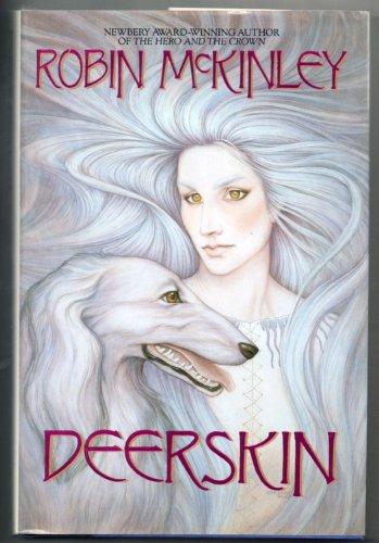 Deerskin: Robin McKinley
