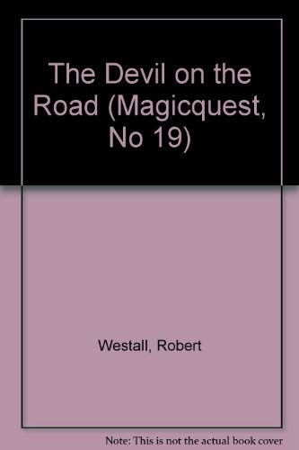 9780441142903: The Devil on the Road (Magicquest)