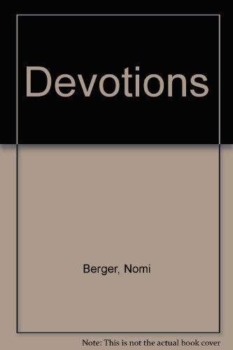 9780441146192: Devotions