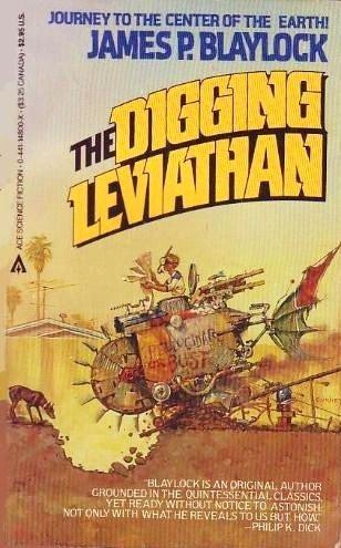 9780441148004: The Digging Leviathan