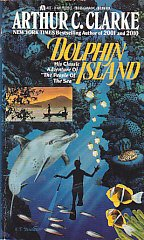 9780441152209: Dolphin Island