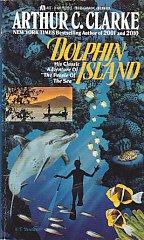 Dolphin Island (0441152201) by Arthur C. Clarke