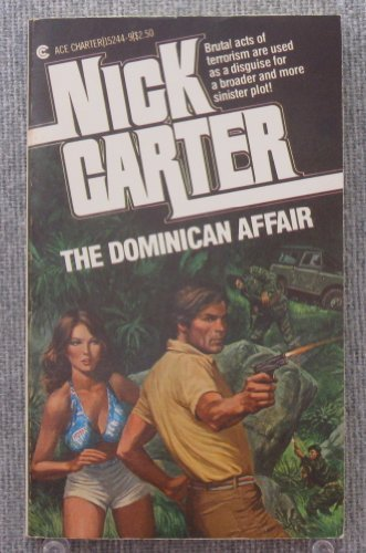 Dominican Affair (0441152449) by Carter, Nick