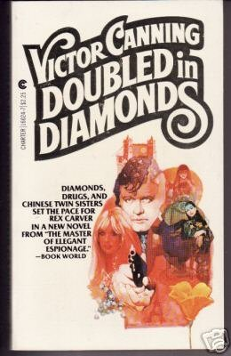 9780441160242: Doubled in Diamonds