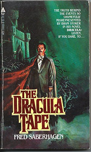 9780441166008: The Dracula Tape