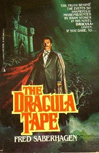 9780441166015: The Dracula Tape