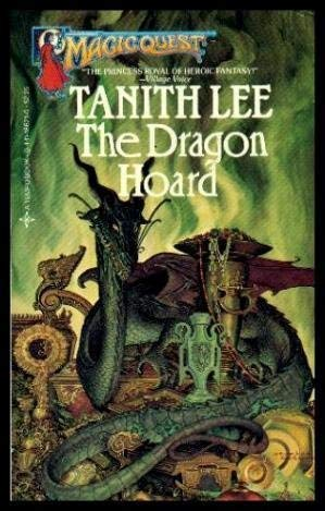 The Dragon Hoard: Tanith Lee