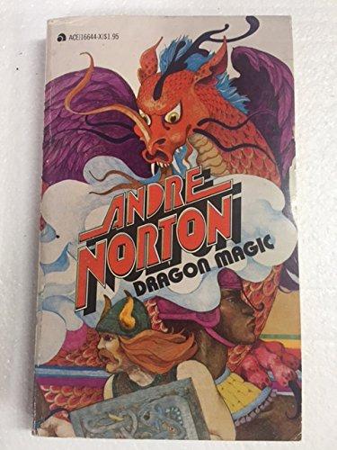 9780441166442: Dragon Magic