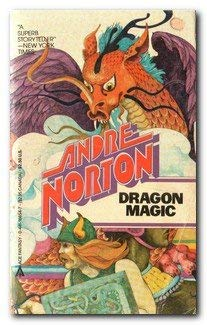 9780441166541: Dragon Magic