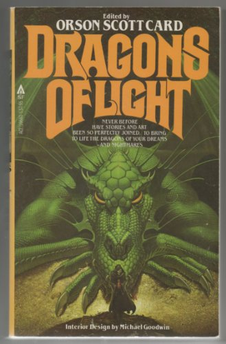 9780441166602: Dragons Of Light (Ace Science Fiction)
