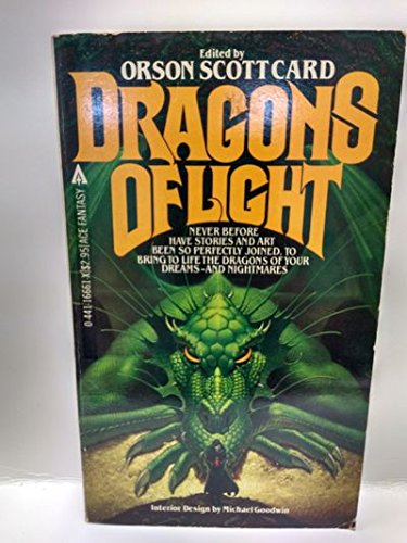 Dragons of Light (Signed by CARD): Card, Orson Scott,