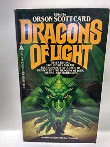 9780441166619: Dragons of Light