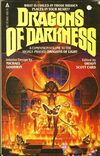 Dragons of Darkness : Filed Teeth; Vince's: Card, Orson Scott