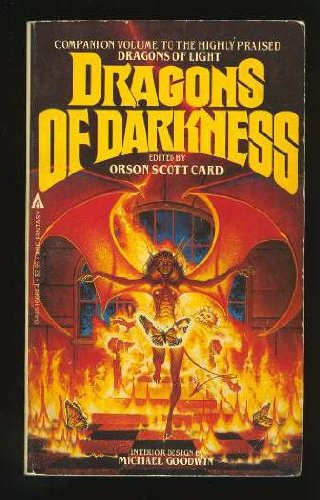 9780441166640: Dragons Of Darkness