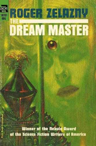 9780441167012: The Dream Master