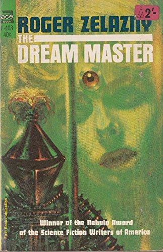 9780441167050: Dream Master (Ace F-403)