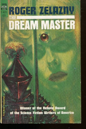 9780441167050: Dream Master (Ace F-403)