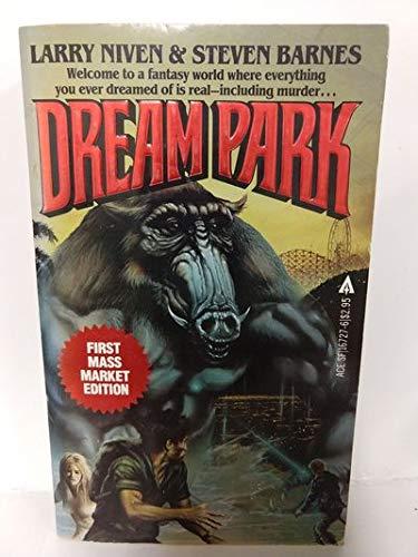 9780441167272: Dream Park