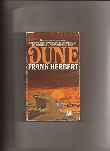 9780441172665: Dune