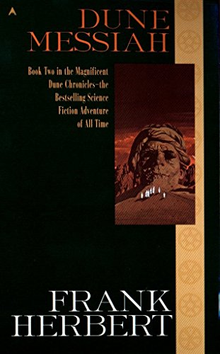 9780441172696: Dune Messiah (The dune saga)