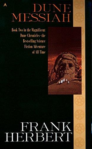 9780441172696: Dune Messiah