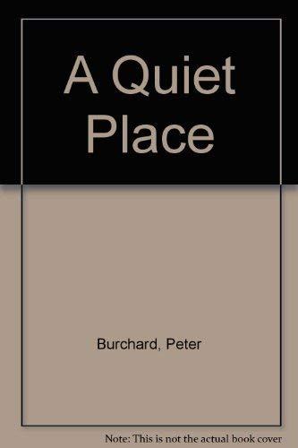 9780441173280: A Quiet Place