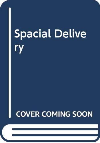 9780441177493: Spacial Delivery